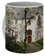 St-nikolaus-hospital  Bernkastel Coffee Mug