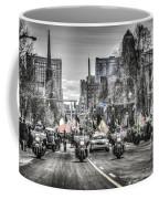 St Patrick Coffee Mug