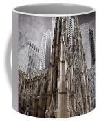 St. Patricks Cathedral  Coffee Mug