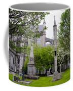 St Patricks Cathedral - Dublin Ireland Coffee Mug