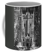 St. Patrick's Cathedral Coffee Mug