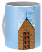 St Patricks Church Coffee Mug