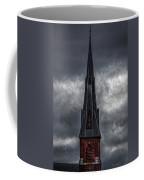 St. Patricks Spire  Coffee Mug