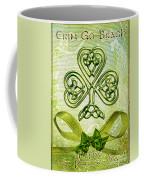 St. Patty's Coffee Mug
