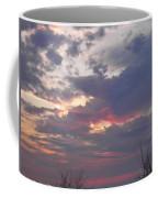 St Patty's Sunset Coffee Mug