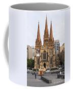 St. Paul's Anglican Cathedral Coffee Mug
