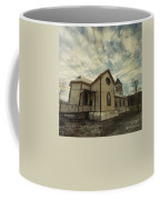 St. Pauls Anglican Church Coffee Mug by Priska Wettstein