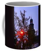St Pauls Church Halifax Coffee Mug