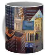 St Pauls Nyc Coffee Mug