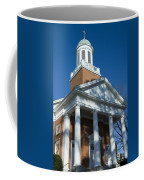 St. Pauls's Memorial Church Charlottesville Coffee Mug