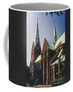 St. Peter Church Coffee Mug