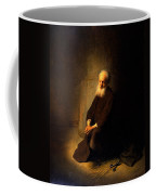 St. Peter In Prison, 1631 Coffee Mug