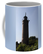 St. Peter-ording Lighthouse - North Sea - Germany Coffee Mug