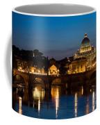St. Peters Basilica Coffee Mug