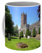 St Peter's Church - Tiverton Coffee Mug