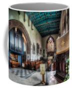 St Peter's Church Coffee Mug