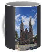 St Peters Coffee Mug