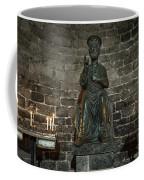 St Peters Medieval Church Porto Venere Coffee Mug