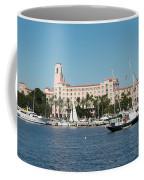 St. Pete's Vinoy Hotel Coffee Mug