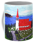 St. Philip's Church Coffee Mug