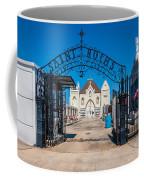 St Roch's Cemetery Coffee Mug