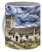 St Sannans Church Bedwellty 3 Coffee Mug