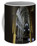 St. Severin Church In Paris France Coffee Mug