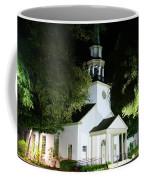 St Simons Island Presbyterian Church Coffee Mug