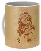 St Teresa Coffee Mug