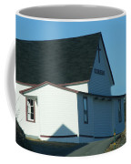 St. Theresa's Church  Coffee Mug