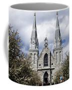 St. Thomas Of Villanova 2 Coffee Mug