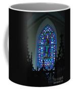 St Thomas Stained Glass Coffee Mug