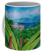 St. Thomas Virgin Islands Coffee Mug