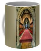 St Twrog Church Coffee Mug