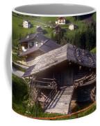 St. Ulrich Coffee Mug
