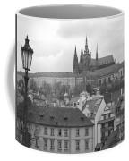 St. Vitus Cathedral Prague Coffee Mug