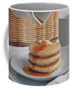Stack Of Pancakes Coffee Mug