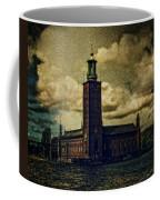 Stadshuset Coffee Mug