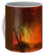 Stained By The Sunset Coffee Mug
