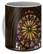 Stained Glass Details Coffee Mug
