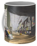 Stained Glass Gallery, From Dickinsons Coffee Mug
