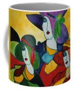 Stained Glass IIi Coffee Mug