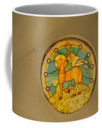 Stained Glass In Colva Coffee Mug