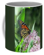 Marvelous Monarch Coffee Mug