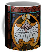 Stained Glass Lc 09 Coffee Mug by Thomas Woolworth