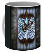 Stained Glass Lc 13 Coffee Mug