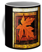Stained Glass Template Since I Fell For You Coffee Mug