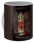 Stained Glass Window 2 Coffee Mug