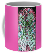 Stained Glass Window -2 Coffee Mug