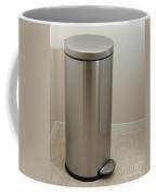 Stainless Steel Laundry Bin Coffee Mug